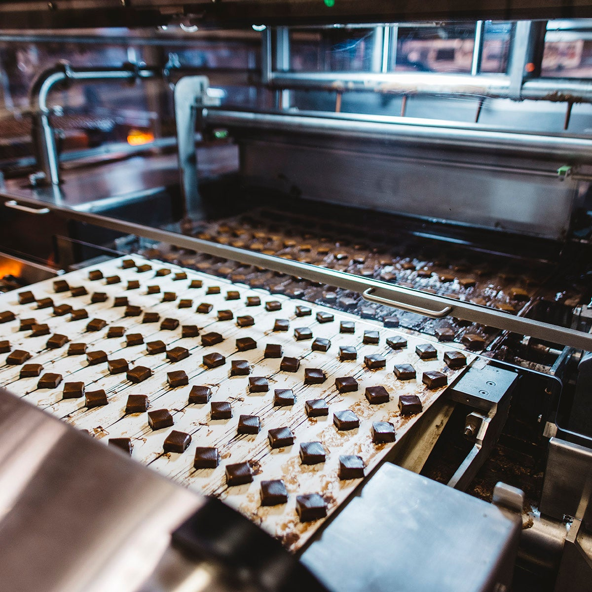ERP Software for Food & Beverage Supply Chain | Plex