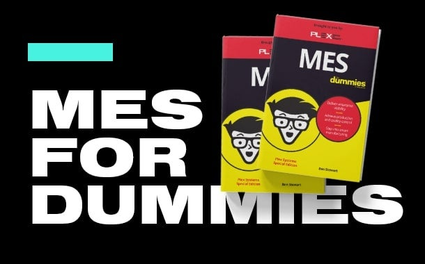 MES for Dummies E-Book