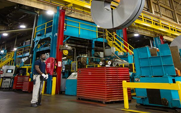 Accuride Customer Story