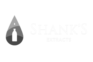Shanks Extracts logo grey