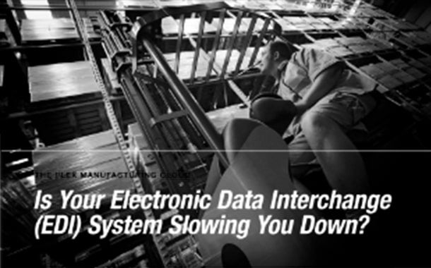Is Your Electronic Data Interchange (EDI) System Slowing You Down?