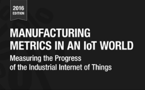 LNS: Manufacturing Metrics in an IoT World