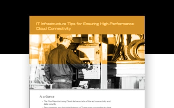 IT Infrastructure Tips for Ensuring High-Performance Cloud Connectivity