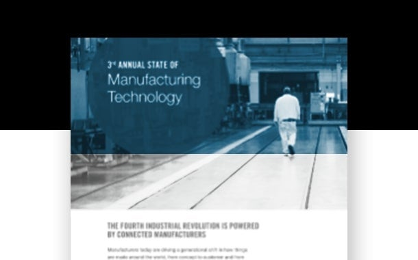 The State of Manufacturing Report