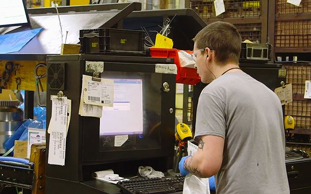 Avon Manufacturing Customer Story