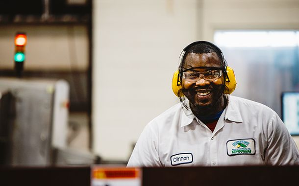 Hausbeck Pickle Manufacturing Customer Story