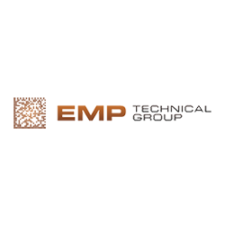 EMP Technical Group Logo