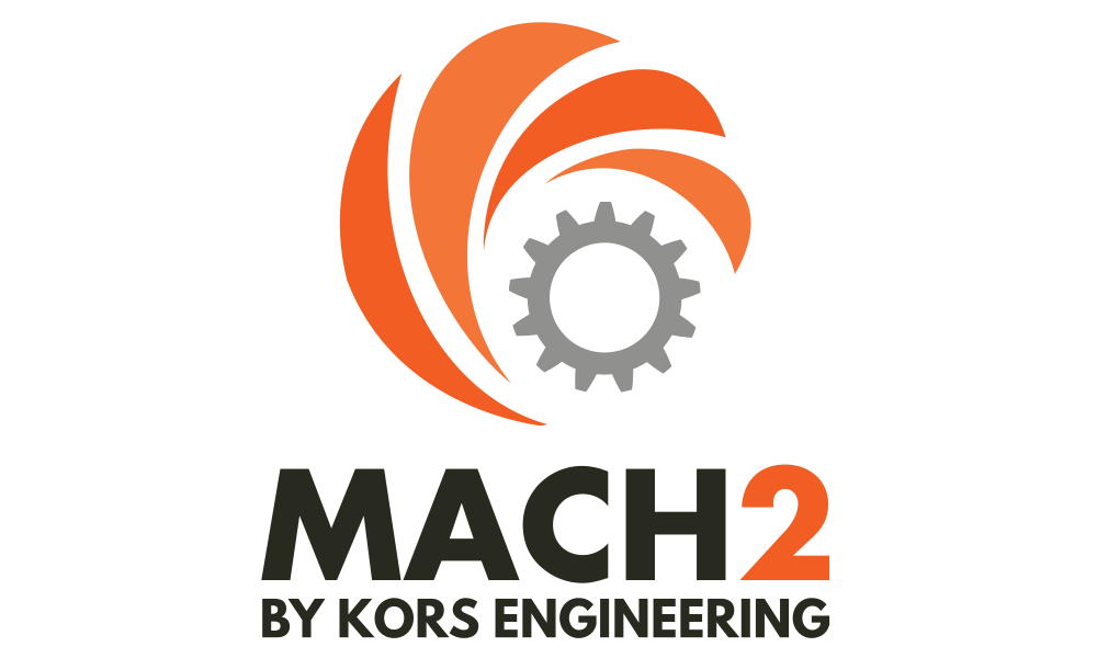 Mach2 by Kors Engineering