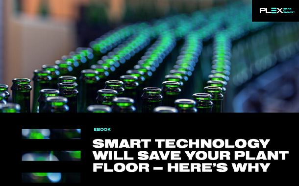 Food & Beverage Smart Technology Ebook Preview