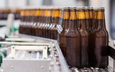 Food and Beverage - Beverage Manufacturers Thumbnail