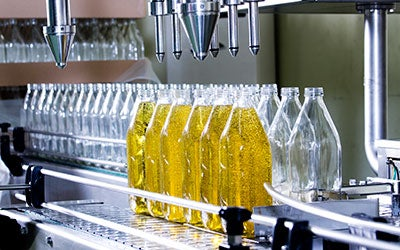 Food and Beverage - Private Label Manufacturing Platform - Thumbnail