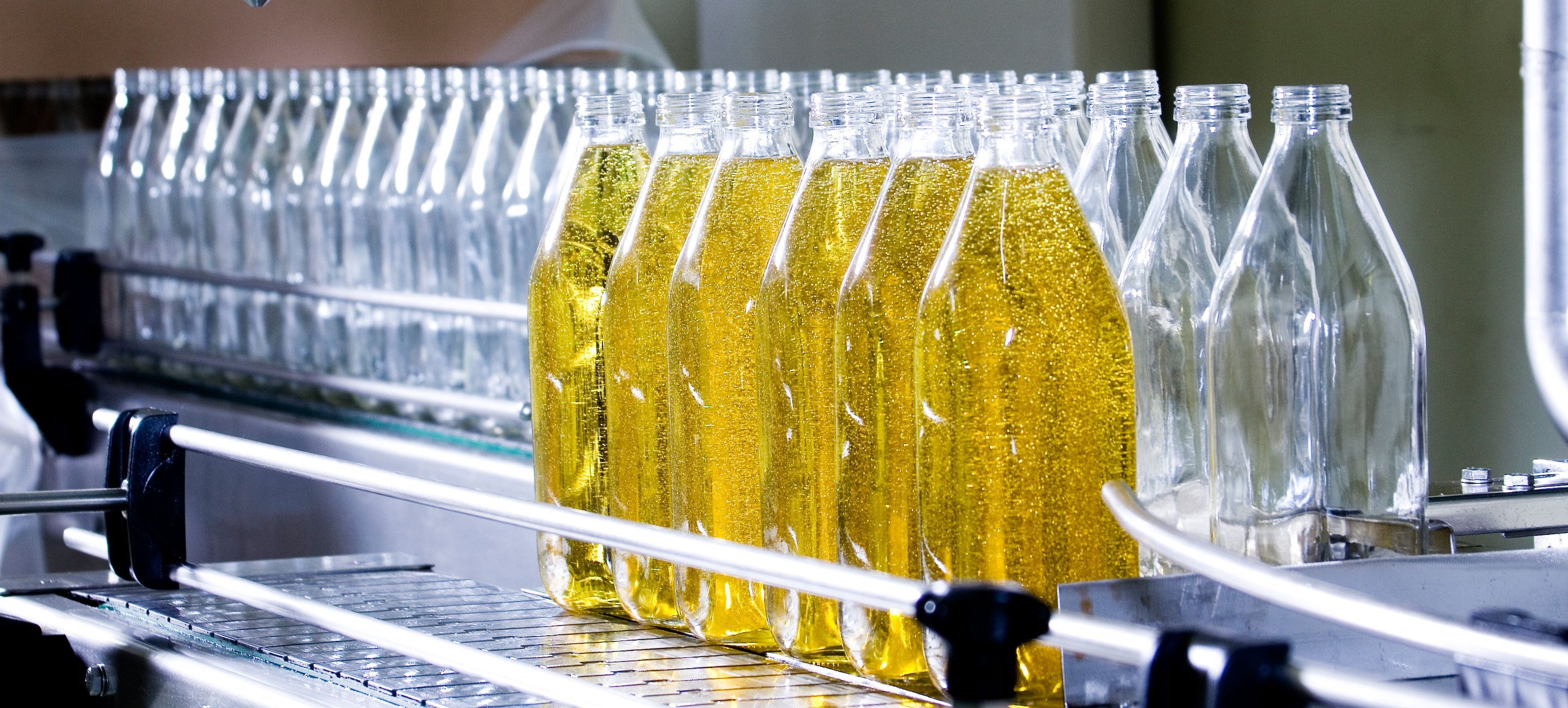 Food and Beverage - Private Label Manufacturing Platform