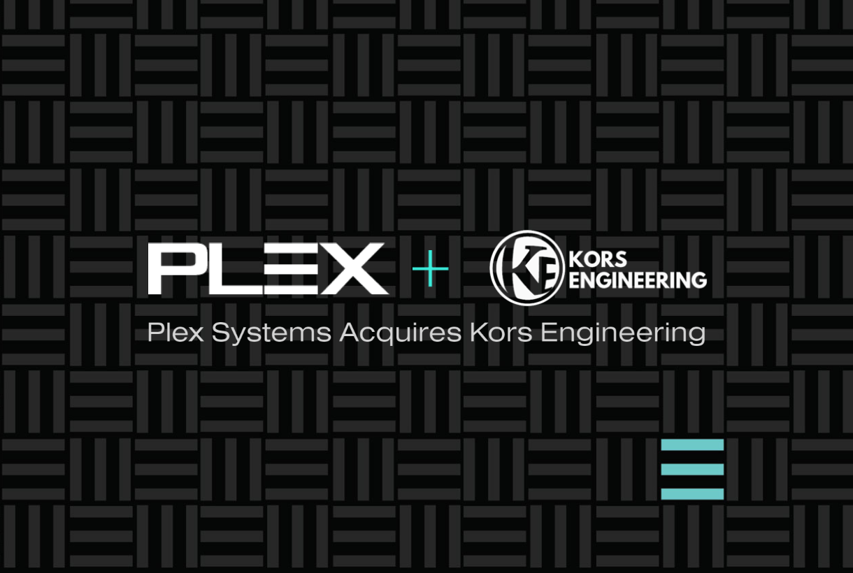Plex Systems Acquires Kors Engineering