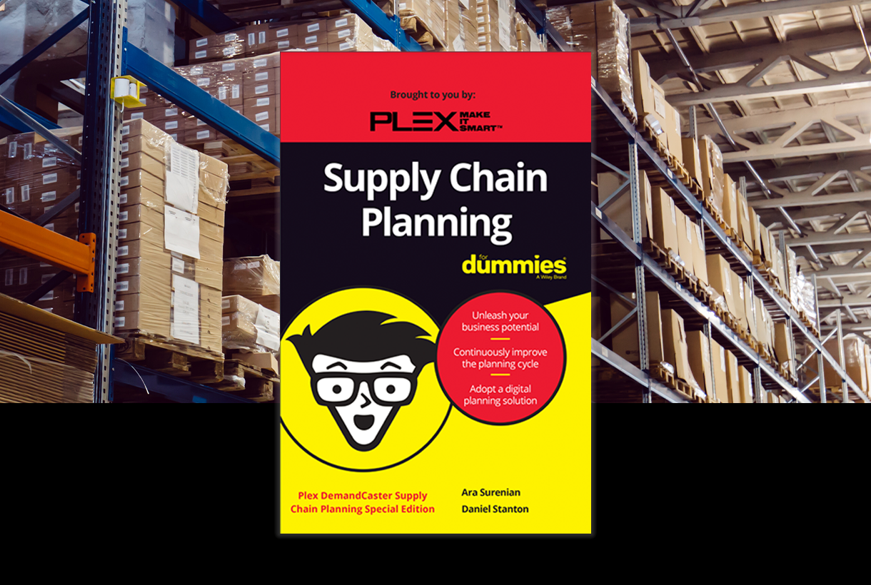 Supply Chain Planning for Dummies